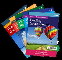 Ezytrac Landlord Investor Book Series