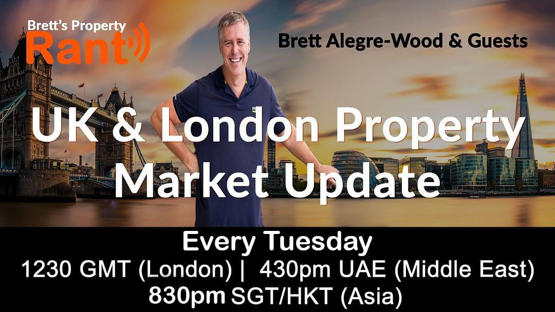 UK-London-Property-Market-Update-Weekly-Livestream-Tuesday