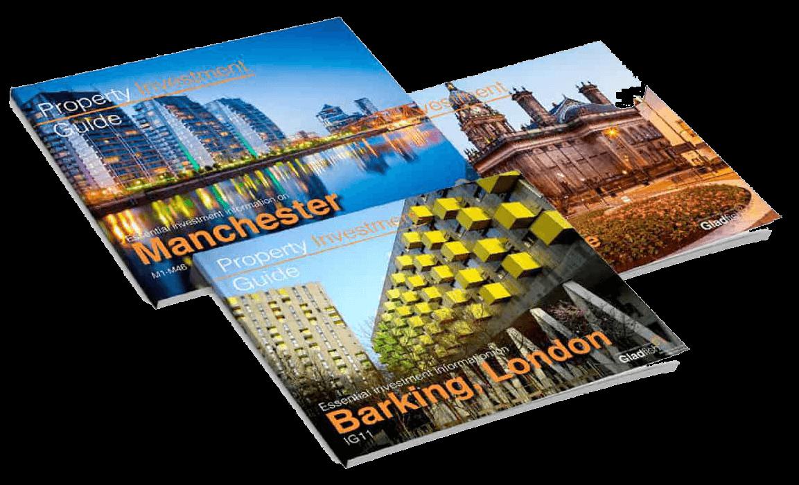 leatherhead property investment
