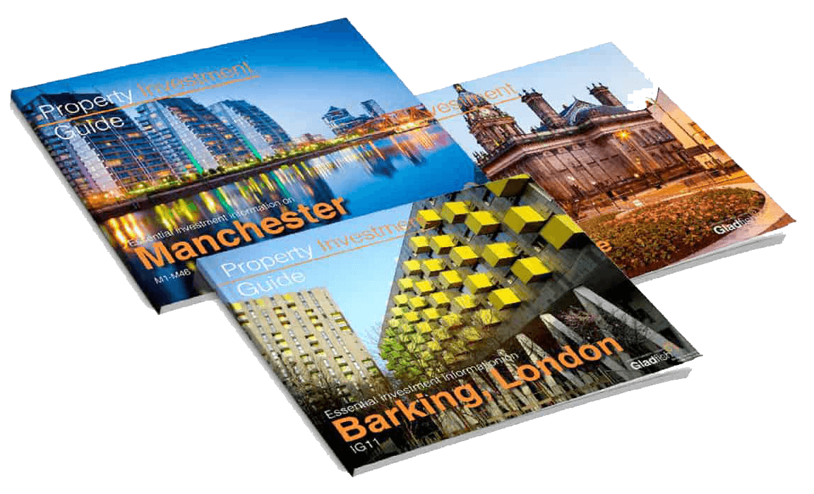 reading property investment