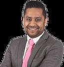 Ritesh Patel Director of New Homes Gladfish Ezytrac