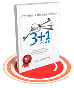 Property Books 3+1 Plan