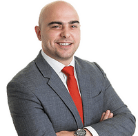 Dan Varnaseri Associate Director Client Portfolios