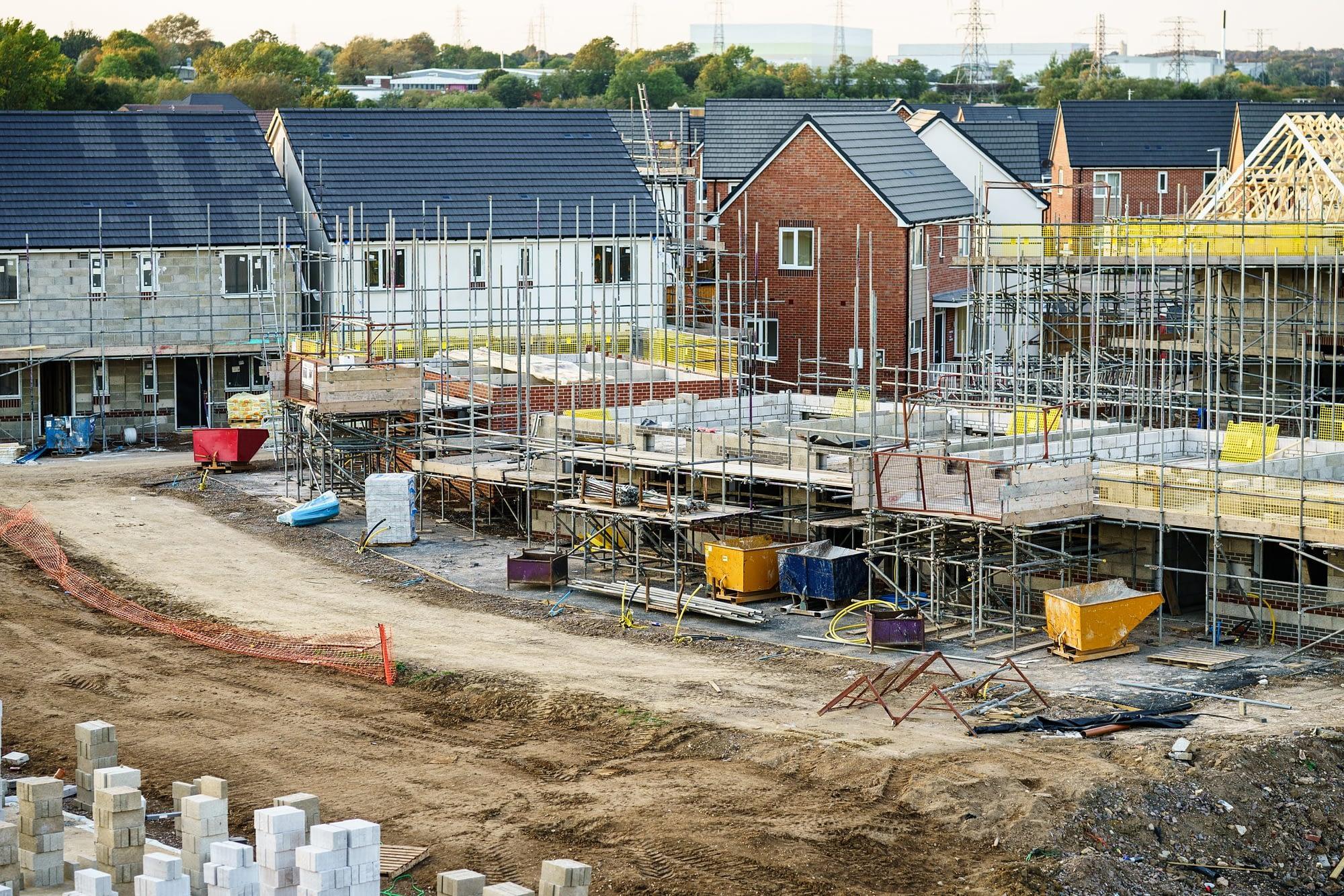 UK Home builders