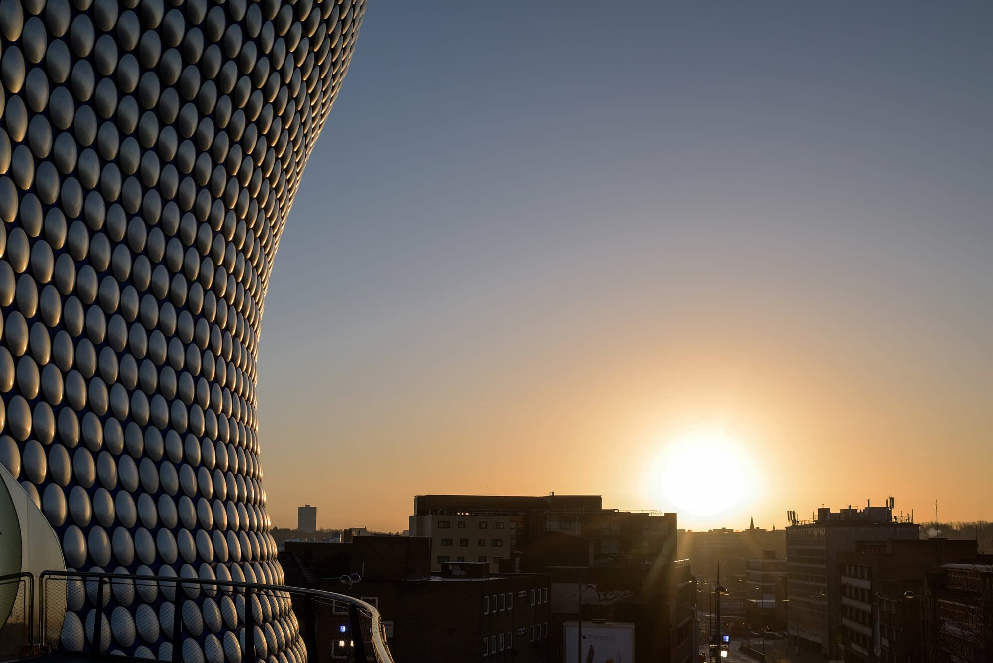 New Developments in Birmingham For Overseas Investors