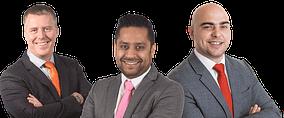 Property Webinar Presenters - Brett, Ritesh, Dan