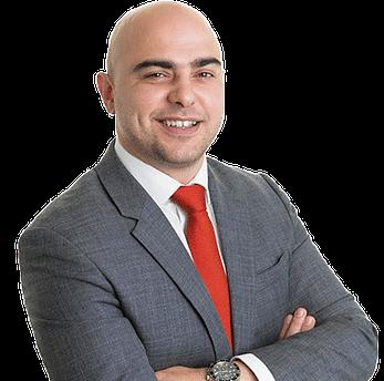 Dan Varnaseri Associate Director of New Homes Gladfish Ezytrac