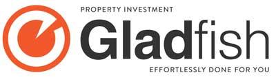 Gladfish Logo