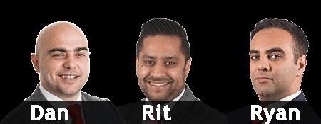 Dan Ritesh Ryan