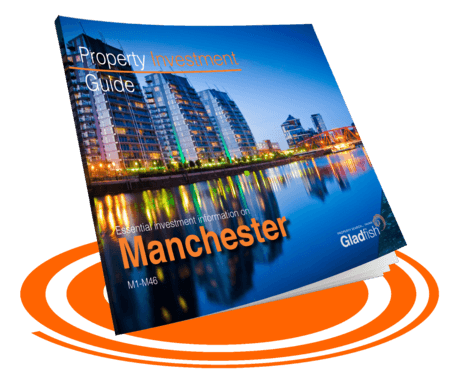 manchester property investment