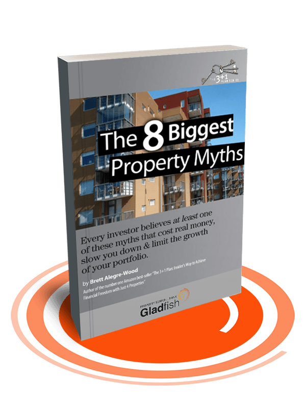 8 BIGGEST PROPERTY MYTHS