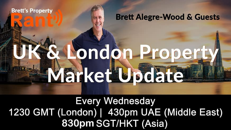 property news livestream